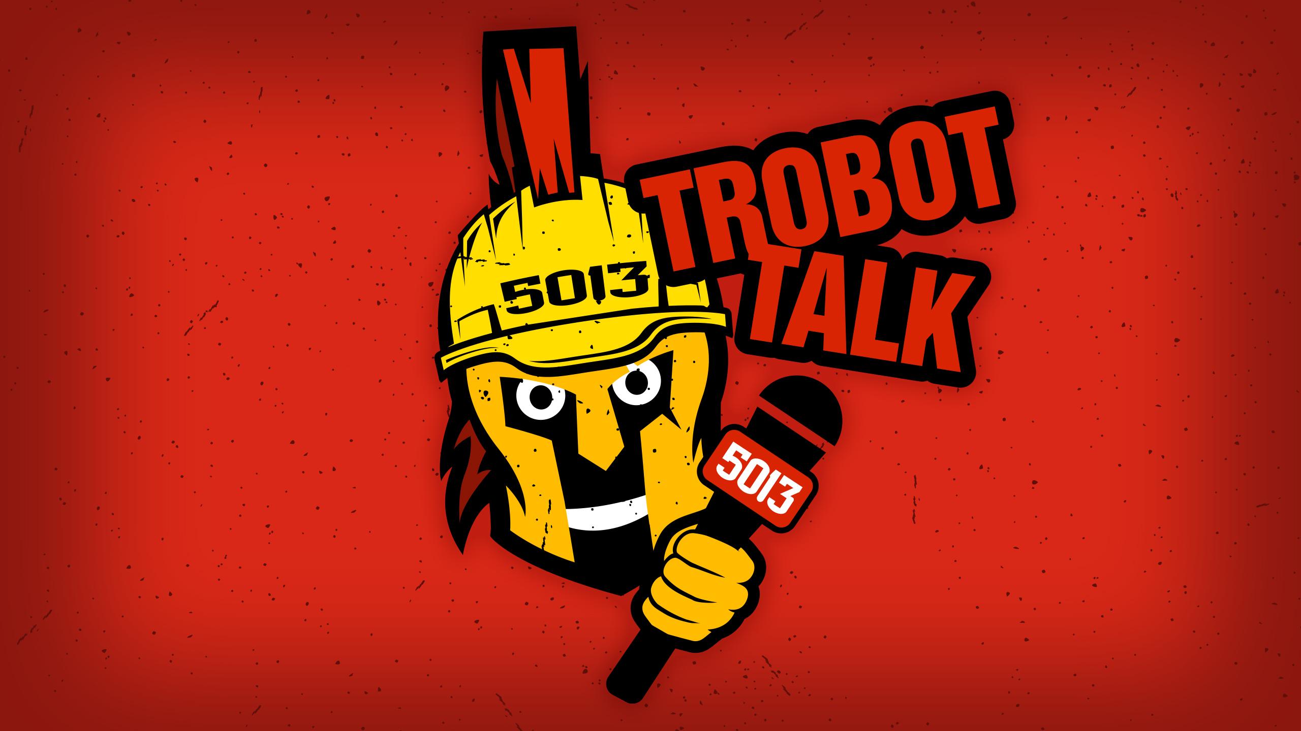TrobotTalk